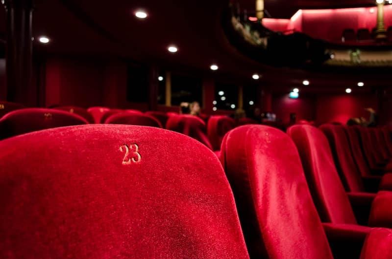 Theater on Long Island