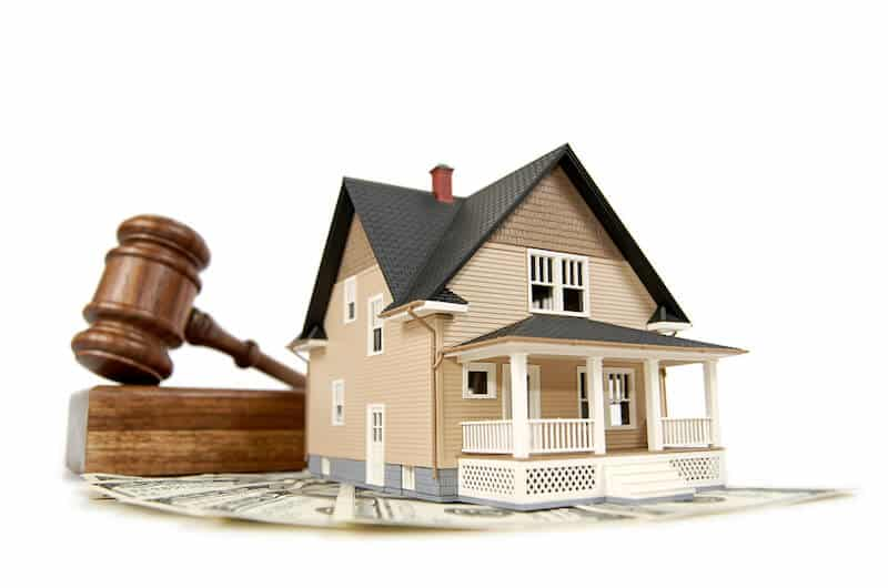 What Is A Lien And Can You Sell A House With It In NY?