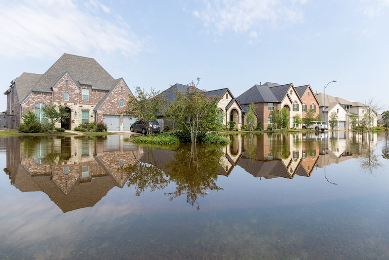 What To Do When Your House Floods: Should You Sell Or Repair?