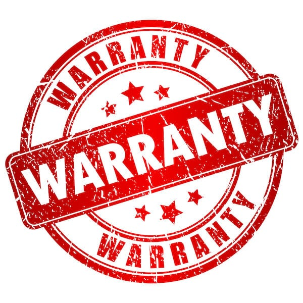 Graphic for a Warranty to Sell a House As-Is