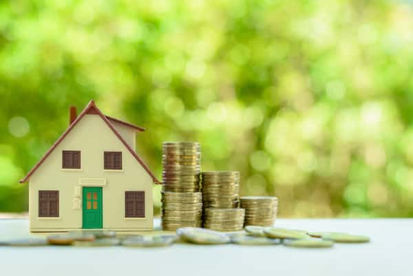 The Money From Taxes On Selling A House