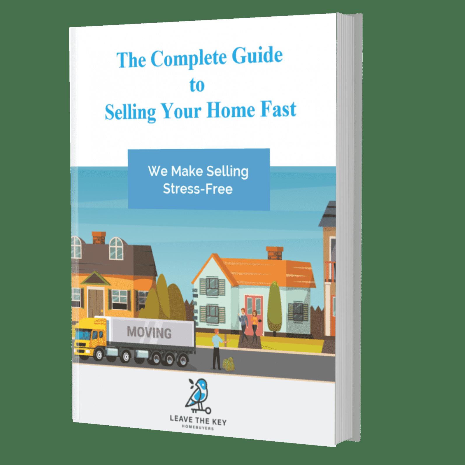 Leave The Key Homebuyers EBook