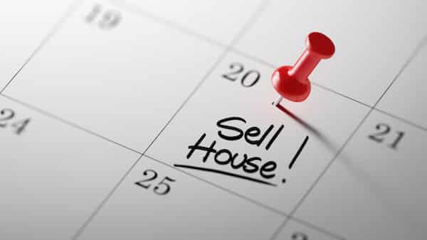 A Calendar For The Best Time To Sell A House In New York