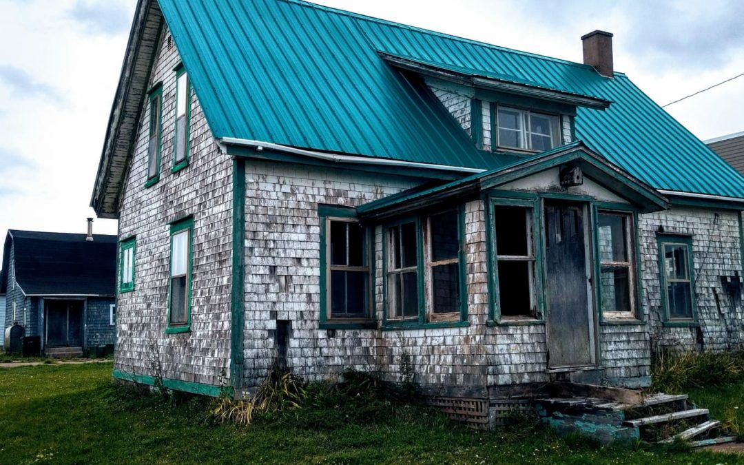 Foreclosure in New York: 4 Ugly Truths