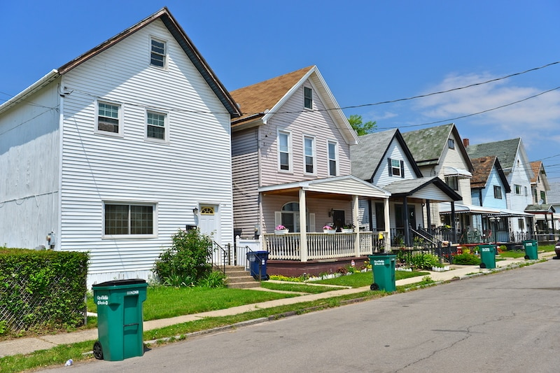 houses sold for cash on Long Island New York