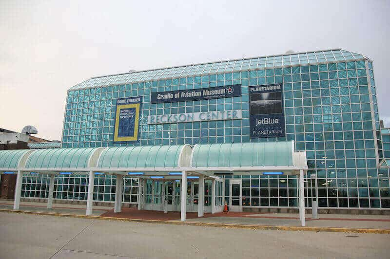 Cradle of Aviation Museum - Best Things to do in Nassau County, NY