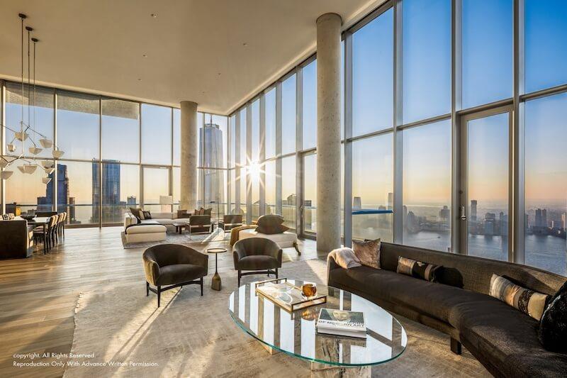 Photo of 56 Leonard St - Ph 60/61, New York, NY 10013 property