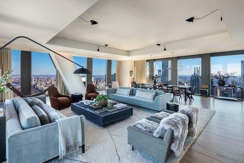 Photo of 53 W 53rd St #64, New York, NY 10019 property