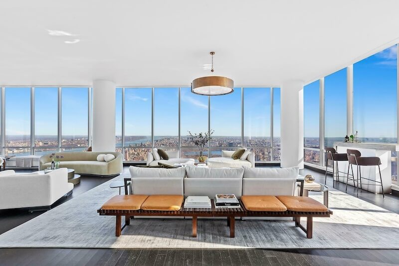 Photo of 157 W 57th St #87, New York, NY 10022 property