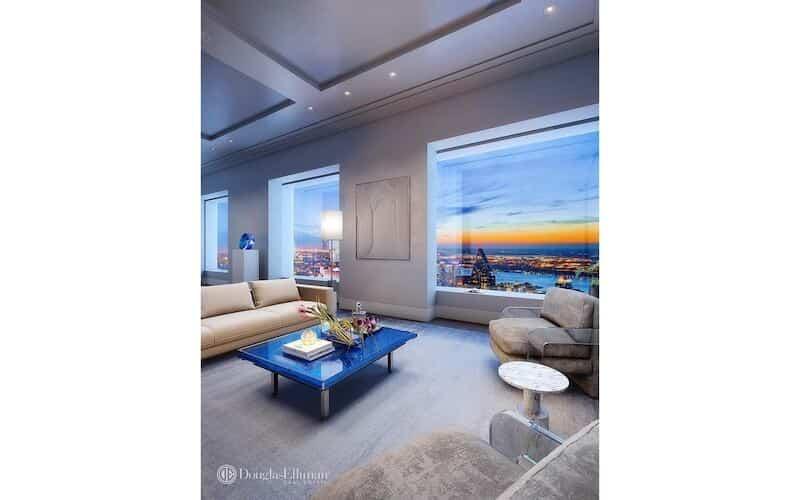 Photo of 432 Park Ave Unit 82FL, New York, NY 10022  property