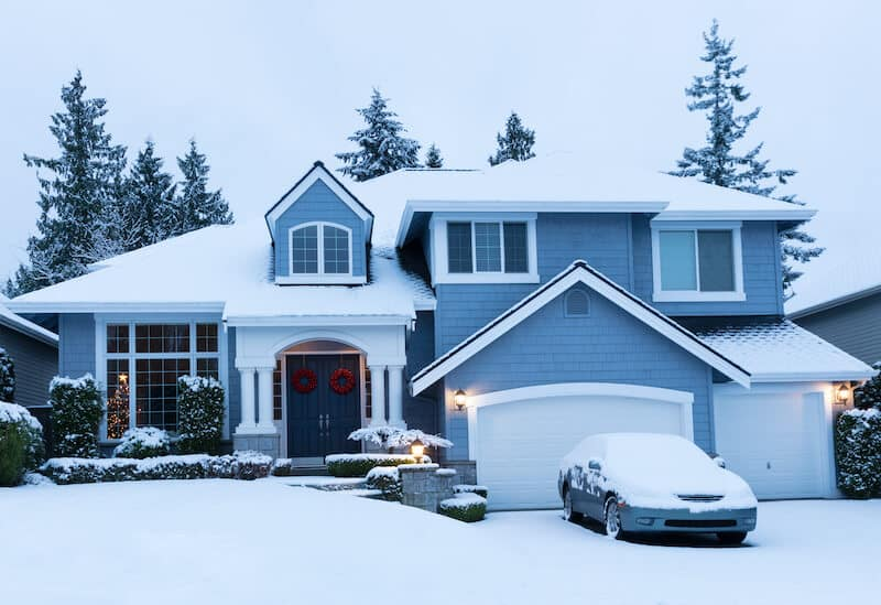 Should You Sell Your NY House in the Winter