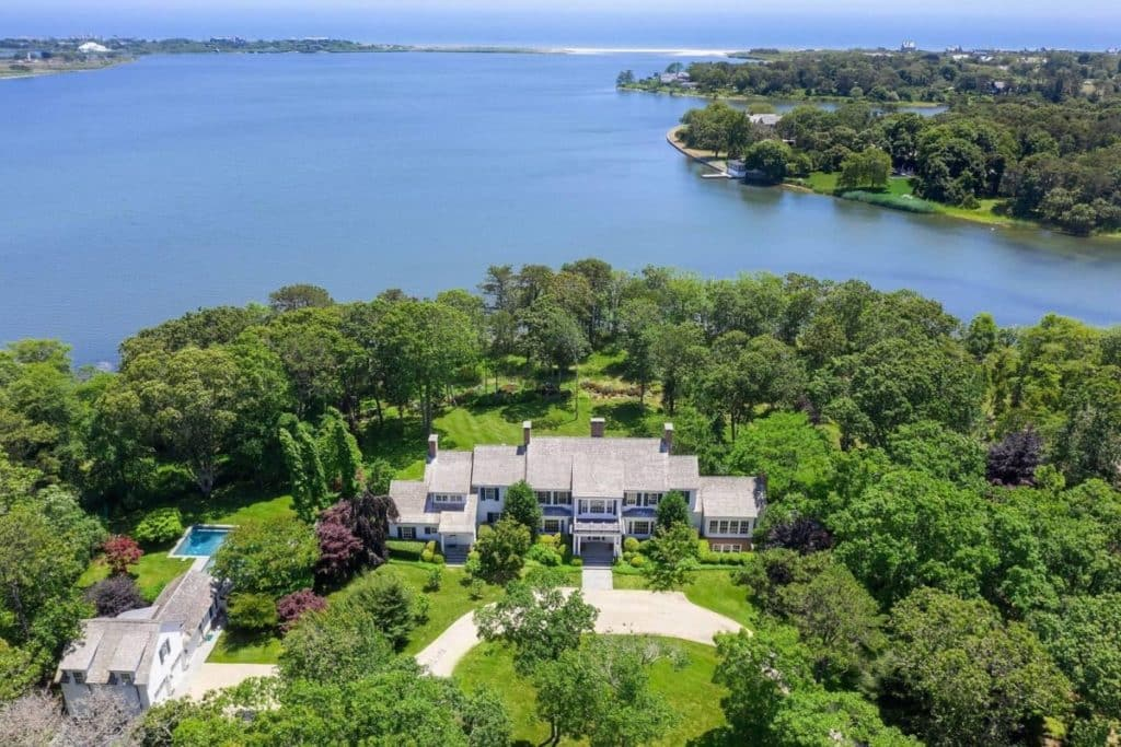 Most expensive homes for sale on long island - Wainscott East Hampton