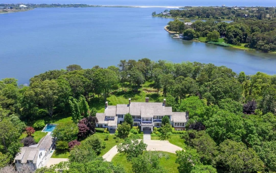 The 5 Most Expensive Homes for Sale on Long Island – Summer 2021