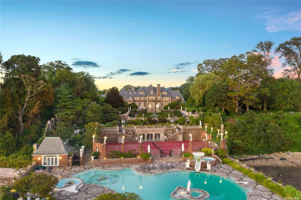 Most expensive home for sale in Nassau County Long Island