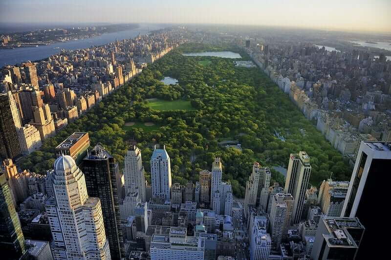 Real Estate Market in New York